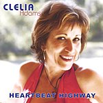 Clelia Adams Heartbeat Highway