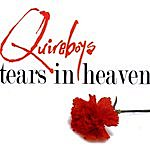 The Quireboys Tears In Heaven