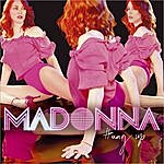 Madonna Hung Up (DJ Version)