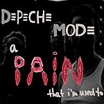 Depeche Mode A Pain That I'm Used To (DJ Version)