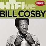 Bill Cosby Rhino Hi-Five: Bill Cosby