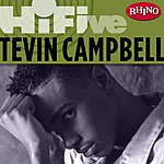 Tevin Campbell Rhino Hi-Five: Tevin Campbell