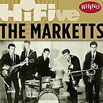 The Marketts Rhino Hi-Five: The Marketts
