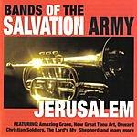 Bands Of The Salvation Army Jerusalem
