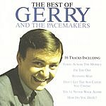 Gerry & The Pacemakers The Best Of Gerry & The Pacemakers
