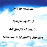Jon Ward Bauman Symphony No.3
