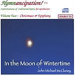 John Michael McCluney In The Moon Of Wintertime