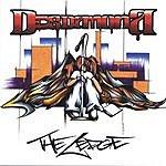 Desdamona The Ledge