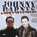 Johnny Barnes Known Offenders