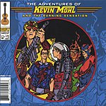 Kevin Mohl The Adventures Of Kevin Mohl And The Burning Sensation