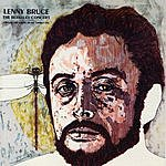 Lenny Bruce The Berkeley Concert