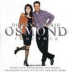 Donny Osmond Together