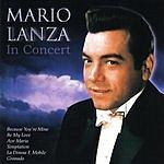 Mario Lanza Mario Lanza In Concert