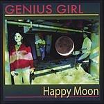 Genius Girl Happy Moon