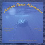Don V. Lax 'Live' With The Whales: Ancient Ocean Harmonies