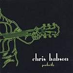 Chris Babson Perfectly EP