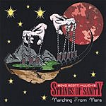 Boyd Scott Kulick Strings Of Sanity 'Marching From Mars'