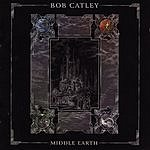 Bob Catley Middle Earth