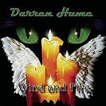 Darren Hume Wind And Fire
