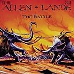 Russell Allen The Battle