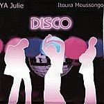 Itoura Moussongo Ya Julie (Maxi-Single)