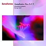 George Szell Symphonies Nos. 2 & 3