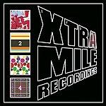 Reuben Xtra Mile Split 7-inch, #4