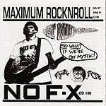 NOFX Maximum Rock'n'Roll (Parental Advisory)
