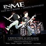 InMe White Butterfly/Safe In A Room