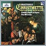Paul McCreesh Christmas Mass