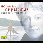 Anne Sofie Von Otter Home For Christmas
