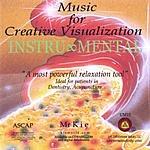 Music For Creative Visualization Instru-Mental
