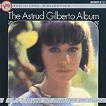 Astrud Gilberto The Silver Collection - Astrud Gilberto