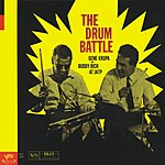 Buddy Rich The Drum Battle