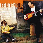 Lee Ritenour This Is Love