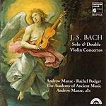 Andrew Manze Solo & Double Violin Concertos