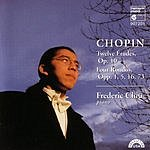 Frederic Chiu Twelve Etudes, Op.10 & Four Rondos, Opp. 1, 5, 16, 73