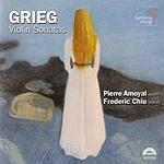 Pierre Amoyal Violin Sonatas