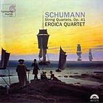 Eroica Trio Schumann: String Quartets, Op. 41