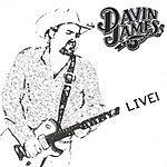 Davin James Live