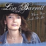 Lisa Barrett When You Look At Me