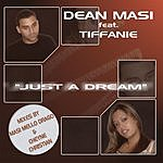 Dean Masi Just A Dream (4-Track Maxi-Single)(Feat. Tiffanie)