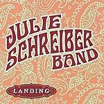 Julie Schreiber Band Landing