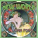 John Ford New World EP