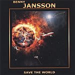 Benny Jansson Save The World