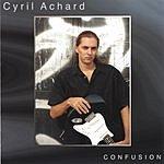 Cyril Achard Confusion