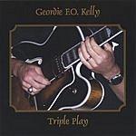 Geordie F.O. Kelly Triple Play