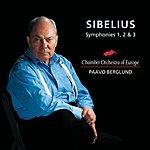 Paavo Berglund Symphonies Nos.1, 2 & 3