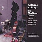Alan Simon Without A Song
