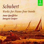 Anne Queffélec Works For Piano Four Hands